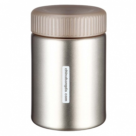 Small Size Vacuum Insulateds Stainless Steel Food jar BPA Free